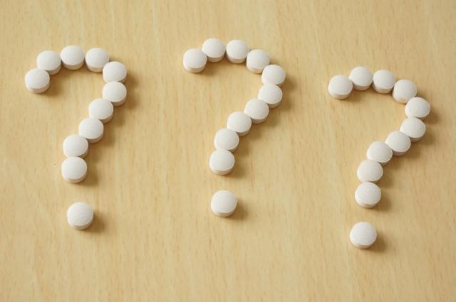花粉症に効く乳酸菌サプリ